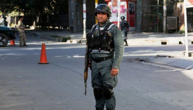 Вибухи в Кабулі: кількість поранених зросла до 119 - офіційні дані