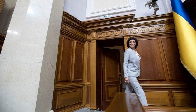 Нардеп от НФ: Сыроид неправа, но оснований для отставки нет