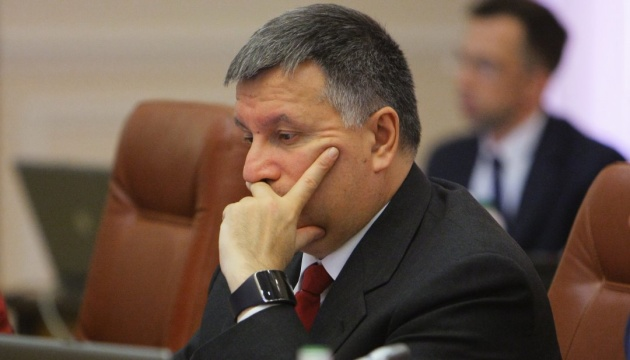 Ukrainian Interior Minister Avakov: Main versions of Sheremet murder are journalistic and opposition activities