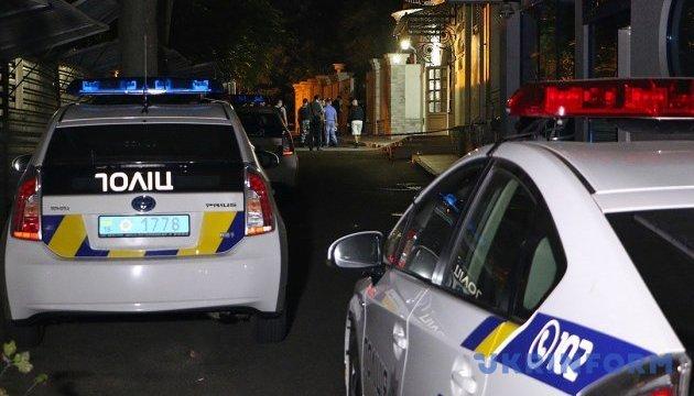 Перехожі затримали в Києві грабіжника - поліція