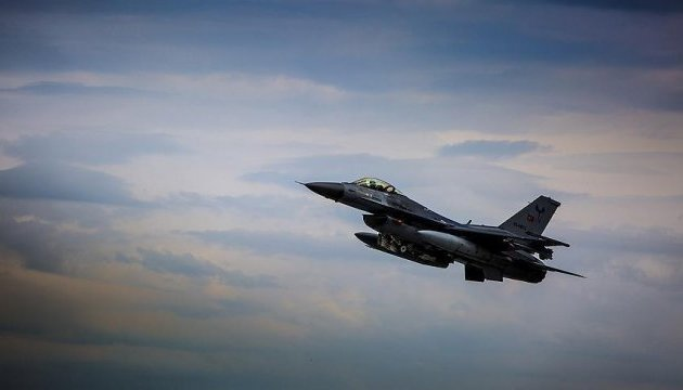 Турецька авіація знищила два об'єкти курдських бойовиків