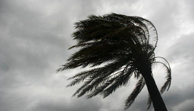 Австралийский штат Виктория накрыли штормы