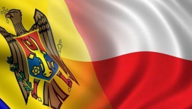 Польша предоставит Молдове военную помощь
