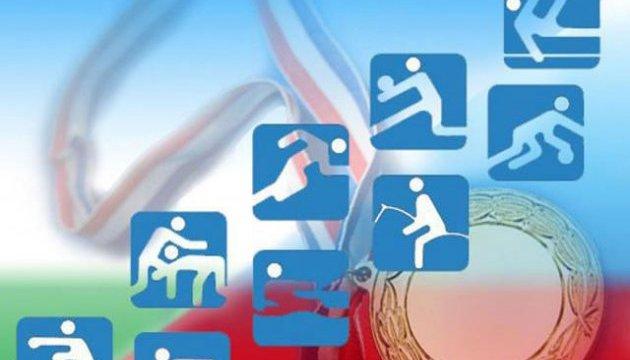 Вінничани – лідери рейтингу з не олімпійських і другі - в олімпійських видах спорту
