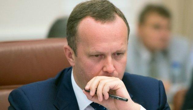 Семерак: Ми поки не можемо оцінити всіх наслідків екологічної катастрофи на Донбасі