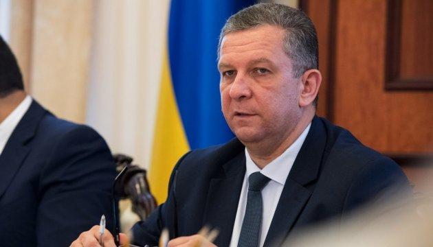 Рева озвучил количество работающих в Украине