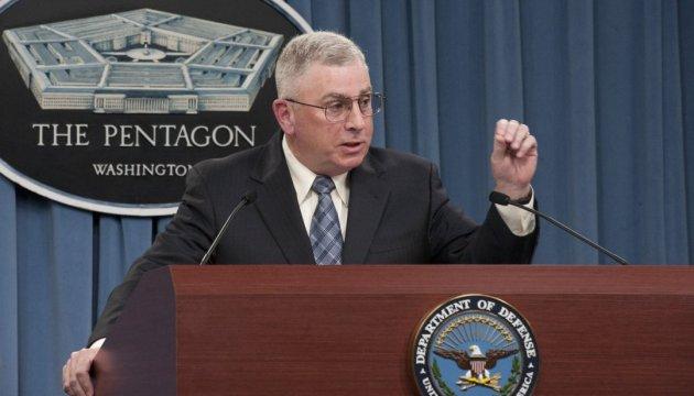 Пентагон назначил советника по вопросам обороны для Украины