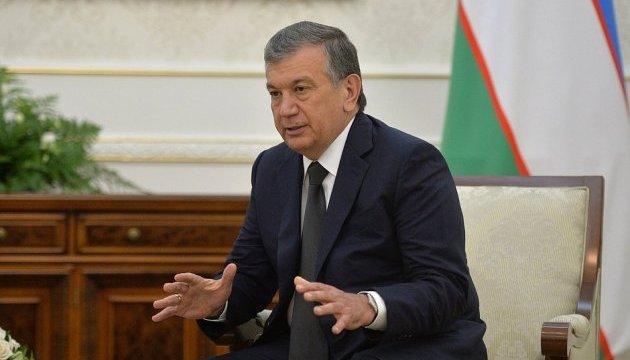 Не по-конституційному: в.о. президента Узбекистану став прем'єр Мірзійоєв