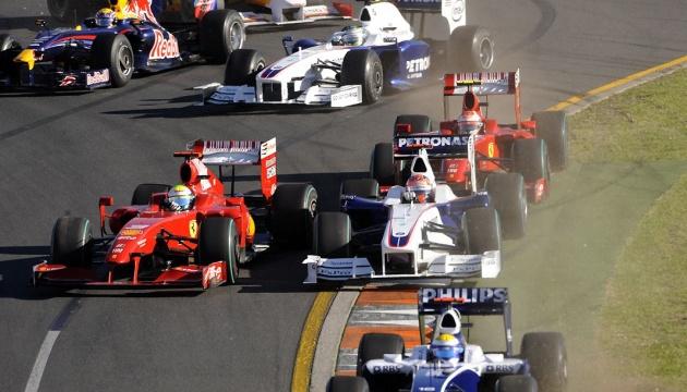 Formule 1: le Grand Prix de France annulé