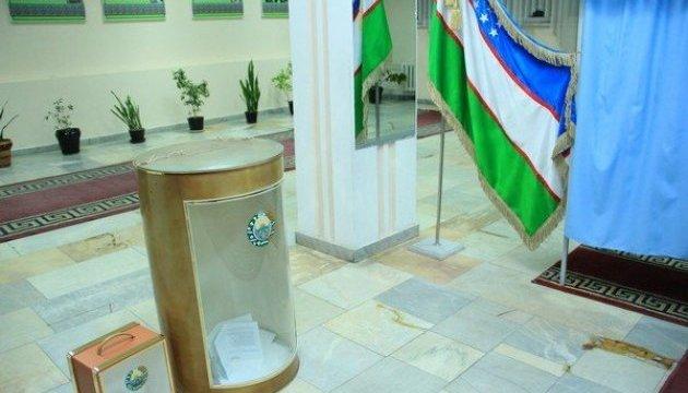 На выборах президента в Узбекистане завершилось голосование