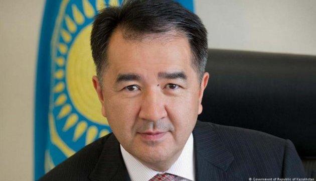 У Казахстані новий прем'єр-міністр