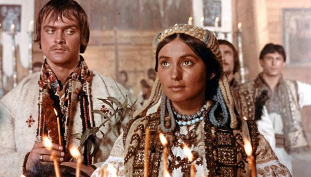 Сьогодні День українського кіно