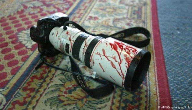 В окупованому Криму зафіксували вже 460 випадків тиску на ЗМІ