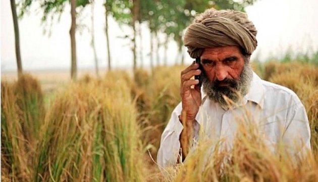 Пакистанським фермерам видадуть 5 млн смартфонів