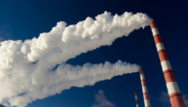 Monitoring of greenhouse gas emissions begins in Ukraine