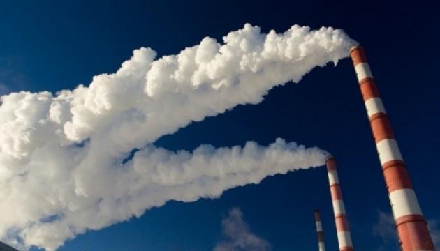 В Австрії торік зафіксували скорочення викидів парникових газів