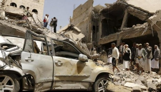 У Ємені стався подвійний теракт, є загиблі й поранені