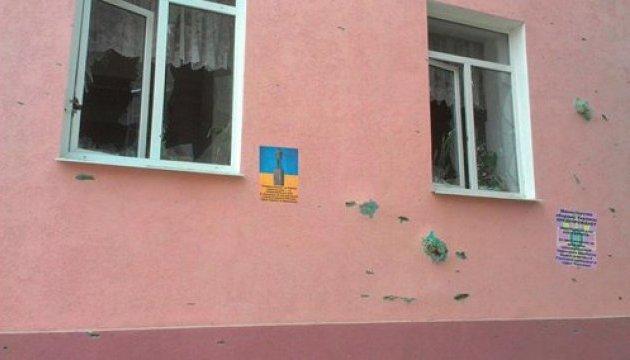 Окупантів Луганська