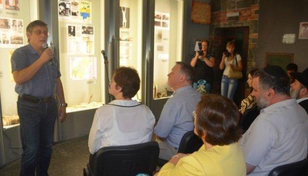 У дніпровському музеї відкрили експозицію, присвячену Голодомору