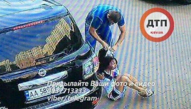 Викрадене у Києві подружжя повернулося додому - поліція