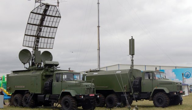 Боевики активизировали радиоразведку - Тымчук