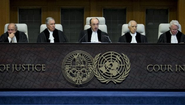 Ukraine v. Russia: UN Tribunal for Law of Sea approved calendar of pleadings