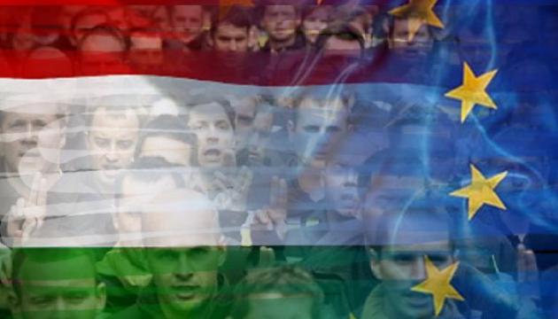 Венгрия выступает против обязательных квот для мигрантов