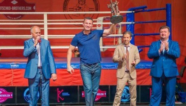 У Бердичеві стартує традиційний турнір на призи братів Кличків