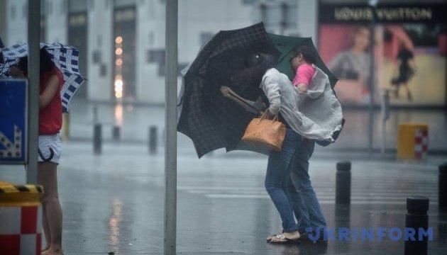 Корейським півостровом пронісся потужний тайфун: восьмеро загиблих