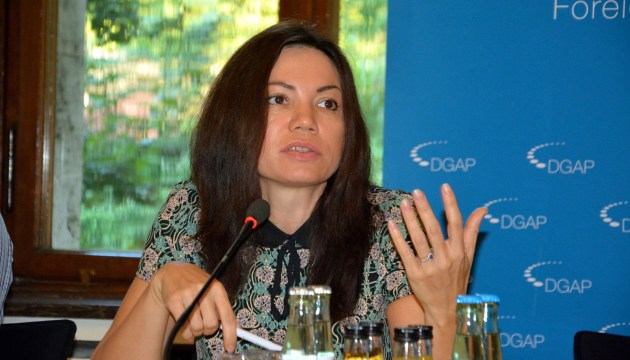 Функціонування філій Суспільного мовлення на Донбасі обговорять у липні - Сюмар