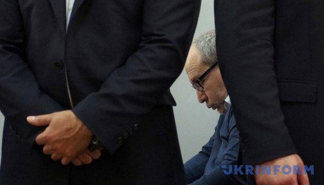 В Харькове объявили траур из-за смерти Кернеса