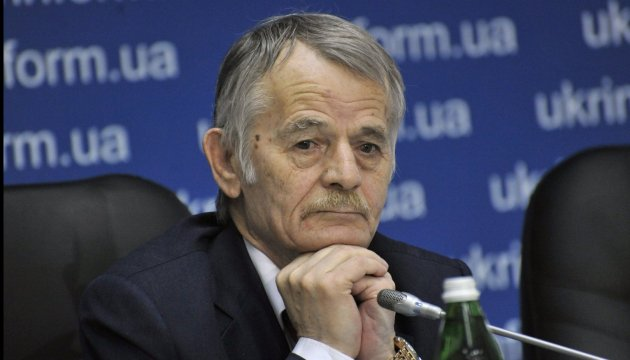 Dzhemilev: Russia delivers six nuclear warheads to Crimea