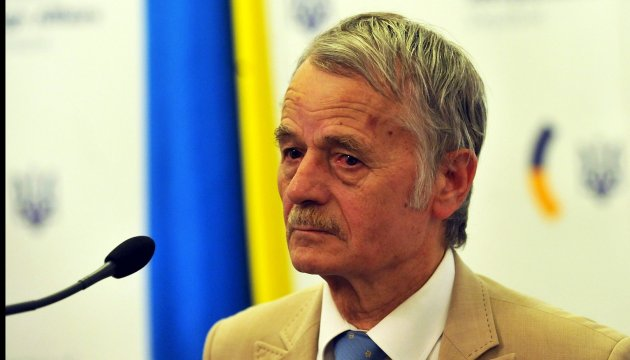 Джемілєв: Мета окупантів - змусити кримських татар залишити батьківщину