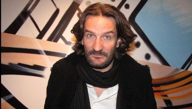 Frederic Beigbeder to attend International Publishers' Forum in Lviv