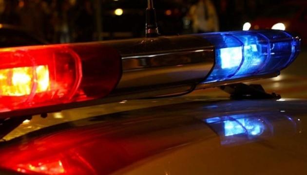 Львовские патрульные в третий раз поймали пьяного экс-прокурора