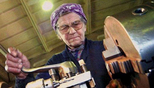 Reva: Retirement age of Ukrainians not to be raised within next 10 years