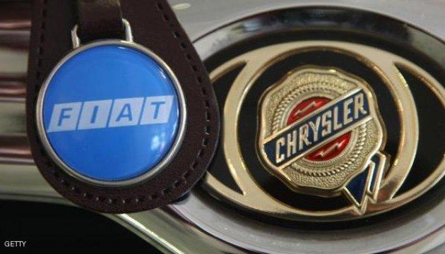 Fiat Chrysler відкликає майже 2 млн авто по всьому світу