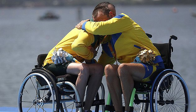 Rio Paralympics 2016: Ukrainian team wins 92 medals