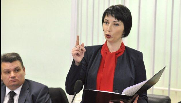 Луценко объяснил, почему Лукаш до сих пор не сообщили о подозрении