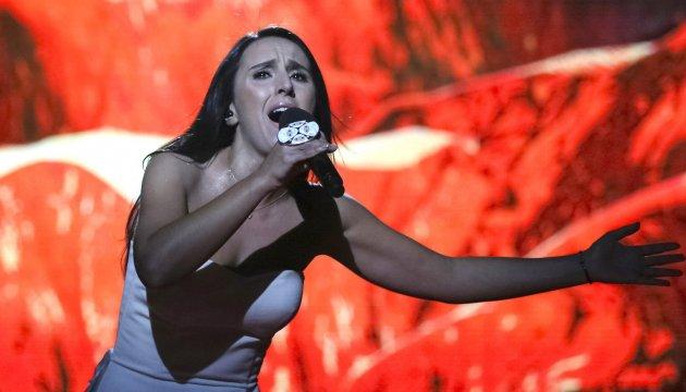 Джамала представить нову пісню під час фіналу Євробачення-2017