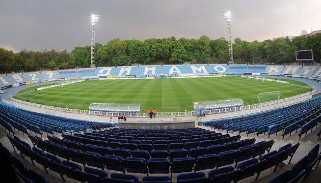 «Динамо» пускатиме на матч з «Ворсклою» усіх дітей до 14 років