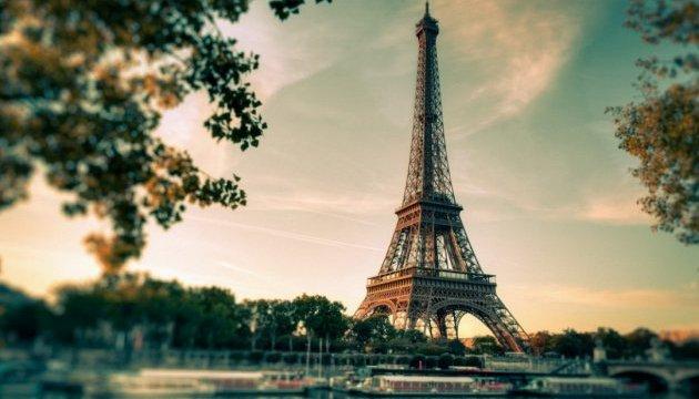 Париж претендує на звання найчистішого міста Європи