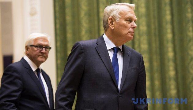 Франція терміново скликає Радбез ООН через ситуацію в Алеппо
