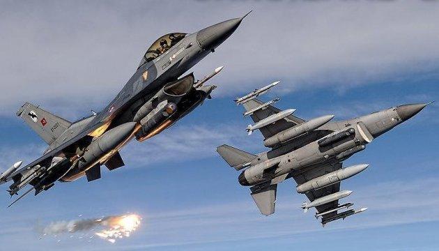 Щит Євфрату: Туреччина заявила про ліквідацію польового командира ІДІЛ