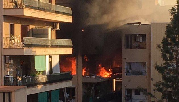 У центрі Кельна прогримів вибух, є постраждалі