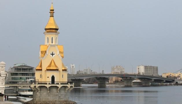 На столичном Гаванском мосту частично ограничат движение до 10 августа
