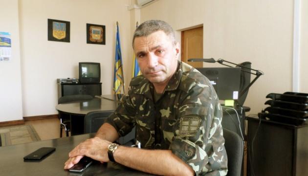 Україна не втратить контроль над Азовським морем — Командувач ВМС