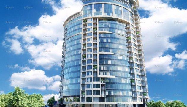 Елітна нерухомість в Україні стає популярнішою