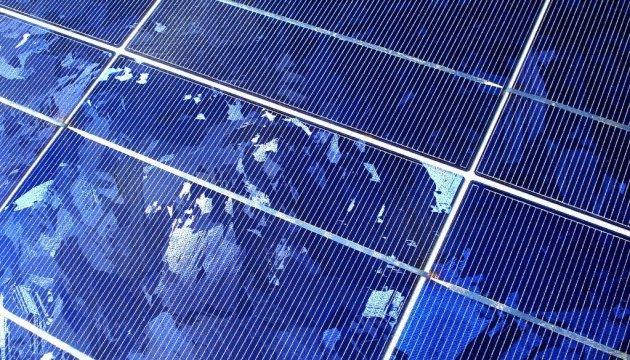 В селе на Черниговщине строят первую в области солнечную электростанцию