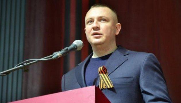 Справу сепаратиста Жиліна закрили. Проти спільників розслідування триває